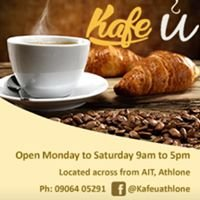 Kafe U - Athlone