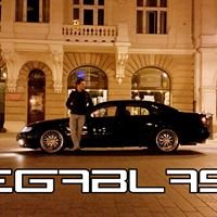 Megablast Speed Parts