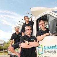 Glaszentrum Darmstadt