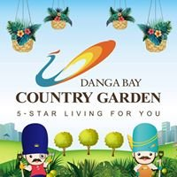 Country Garden Danga Bay