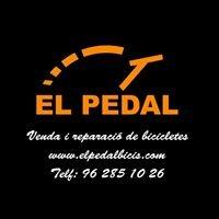 El Pedal