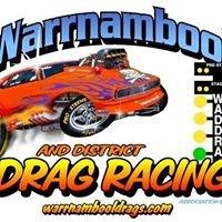 Warrnambool and District Drag Racing Association Inc