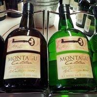 Magical Montagu Moments