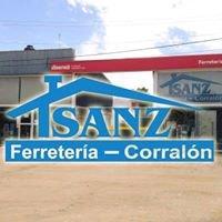 Ferretería Corralón SANZ