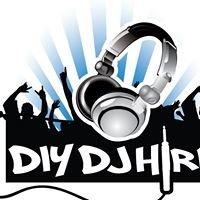 DIY DJ Hire