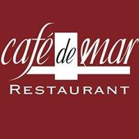 CAFE De MAR  Marktheidenfeld