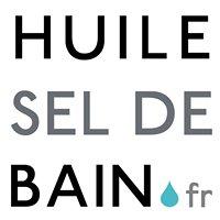 Huile sel de bain.fr