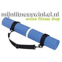 Gewichten Gymbal Halters Dumbbells Fitnessmat Hartslagmeter