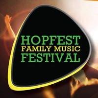 Hopfest - Family Music Festival
