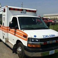 Butler Ambulance Service