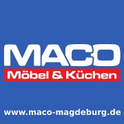 maco m bel magdeburg magdeburg germany. Black Bedroom Furniture Sets. Home Design Ideas