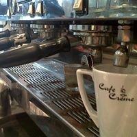 Cafe Creme Keynsham