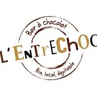 L'EntreChoc    -      Bar à chocolat et Petite Restauration maison