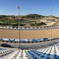Circuito Jerez De La Frontera, España