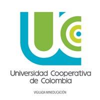 Universidad Cooperativa de Colombia / Sede Bogotá / Página oficial