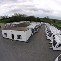 Cookstown Caravans