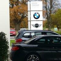 BMW Academy