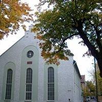 Klaipėdos laisvųjų krikščionių bažnyčia