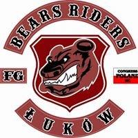 Bears Riders Łuków FG