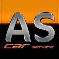 As Car Service