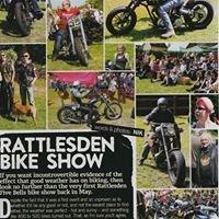 Rattlesden Bike Show
