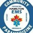 Hamilton Paramedic Service Community Paramedicine Program
