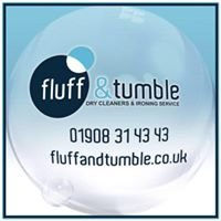 Fluff and Tumble Dry Cleaners