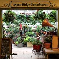 Aspen Ridge Greenhouses