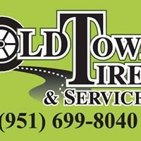 Old Town Tire & Service