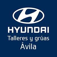 Talleres y Grúas Ávila S.L