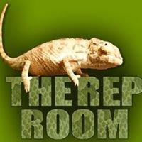 The Rep Room, Ballymoney