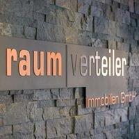 die raumverteiler immobilien GmbH