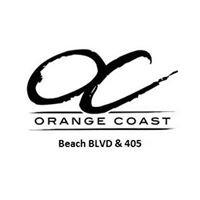 Orange Coast INFINITI