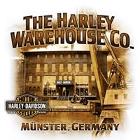 The Harley Warehouse Co.
