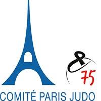 Comité  de Paris de Judo