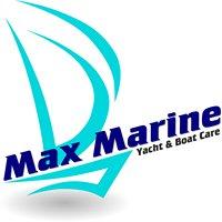 Max Marine Yacht & Boat Care