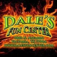 Dale's Fun Center