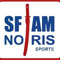 SFJAM NORIS Clermont-Fd