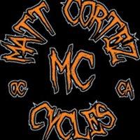 Matt Cortez Cycles