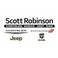 Scott Robinson Chrysler Dodge Jeep Ram