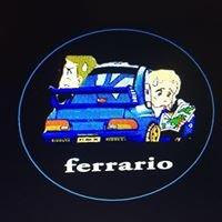 Ferrario Videoproduzioni e Cameracar