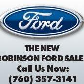 Robinson Ford Sales