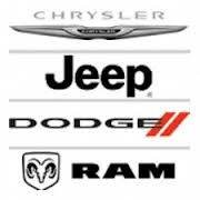 Thomas Chrysler Dodge Jeep Ram