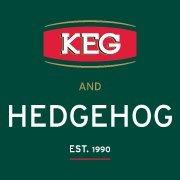 KEG & Hedgehog - Restaurant & Pub