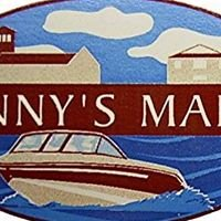 Johnny's Marina Inc
