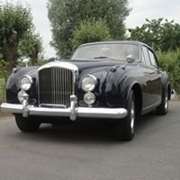 Alan Carrington Classic and Sports Cars Ltd