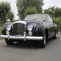 Alan Carrington Classic and Sports Cars Ltd