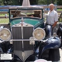 + AUTO COLLECTOR garage Jean-Claude MONTEL