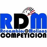 RDM Competicion
