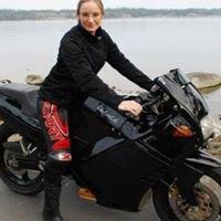 Women in Motorcycle